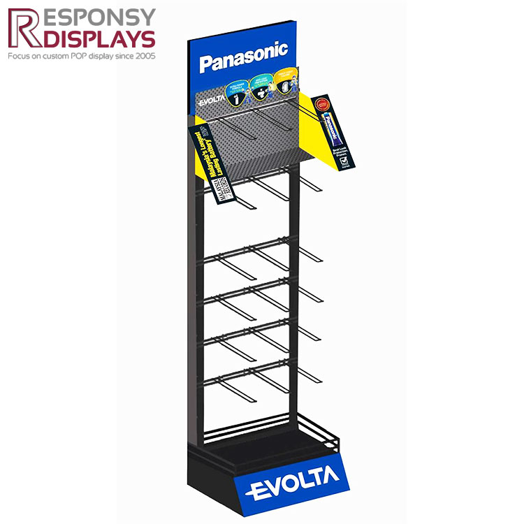 Tools  Board Display Rack And Stands For Hardware Store