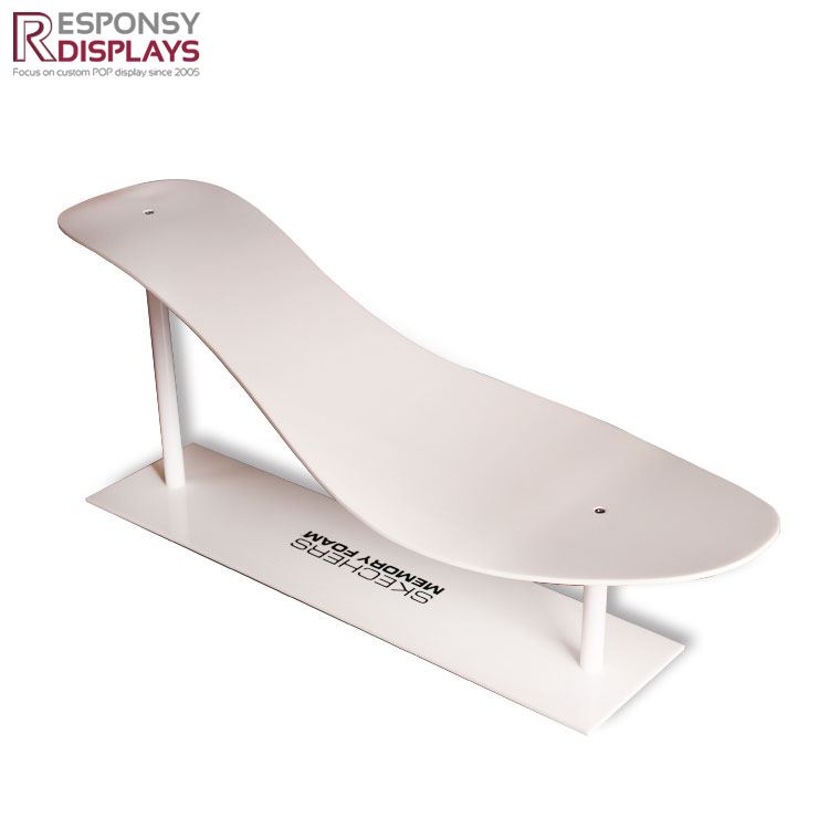 Insole Display Stand Acrylic Display Factory Wholesale
