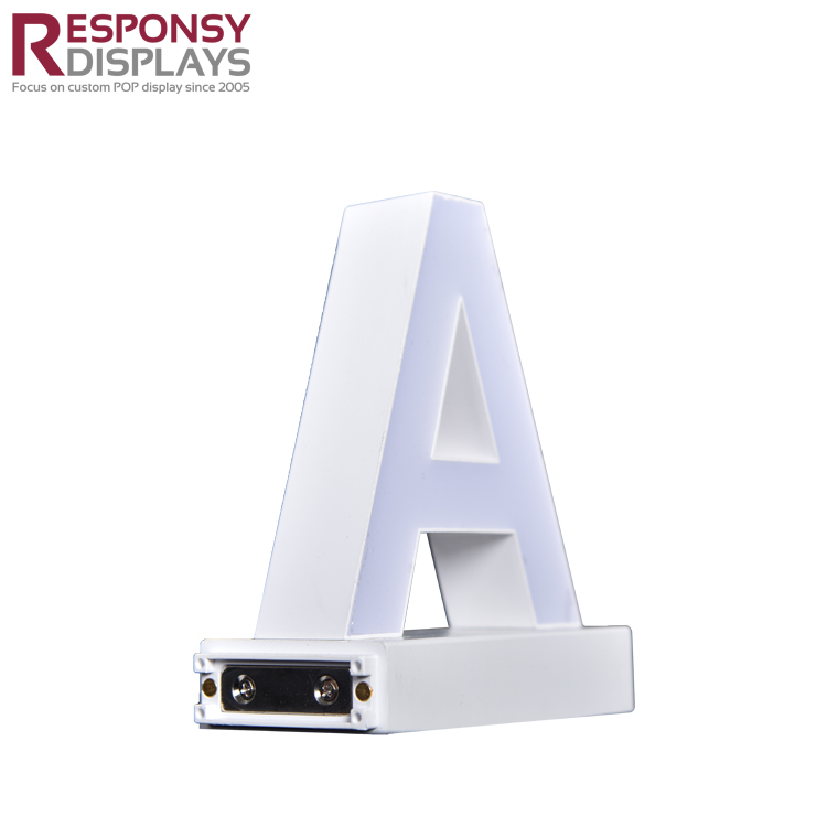 Wholesale Modular LED Letter Sign Decorative Letter Sign