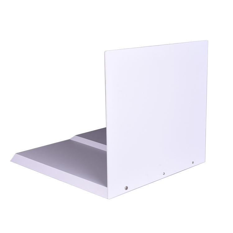 Customized Fashion Outdoor Counter Speaker Acrylic Display Stand